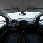Foto numero 12 do veiculo Fiat Uno DRIVE FURGÃO 1.0 Flex 6V - Branca - 2018/2019