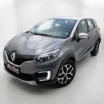 Foto numero 0 do veiculo Renault Captur Intense Bose 1.6 16V Flex Aut. - Cinza - 2020/2021