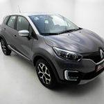 Foto numero 2 do veiculo Renault Captur Intense Bose 1.6 16V Flex Aut. - Cinza - 2020/2021