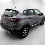 Foto numero 3 do veiculo Renault Captur Intense Bose 1.6 16V Flex Aut. - Cinza - 2020/2021