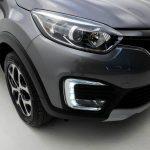 Foto numero 8 do veiculo Renault Captur Intense Bose 1.6 16V Flex Aut. - Cinza - 2020/2021