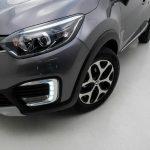 Foto numero 10 do veiculo Renault Captur Intense Bose 1.6 16V Flex Aut. - Cinza - 2020/2021