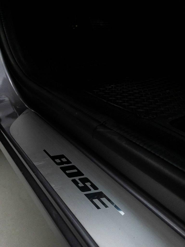 Foto numero 11 do veiculo Renault Captur Intense Bose 1.6 16V Flex Aut. - Cinza - 2020/2021