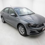 Foto numero 2 do veiculo Volkswagen Virtus 1.6 MSI Flex 16V Mec. - Cinza - 2019/2019