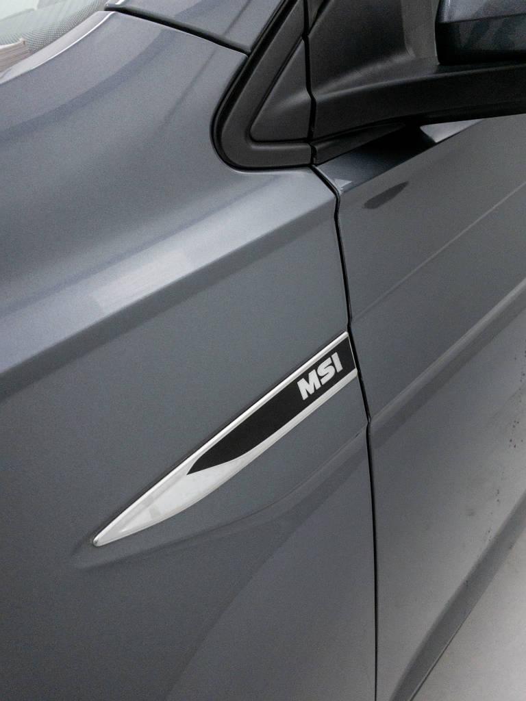 Foto numero 8 do veiculo Volkswagen Virtus 1.6 MSI Flex 16V Mec. - Cinza - 2019/2019