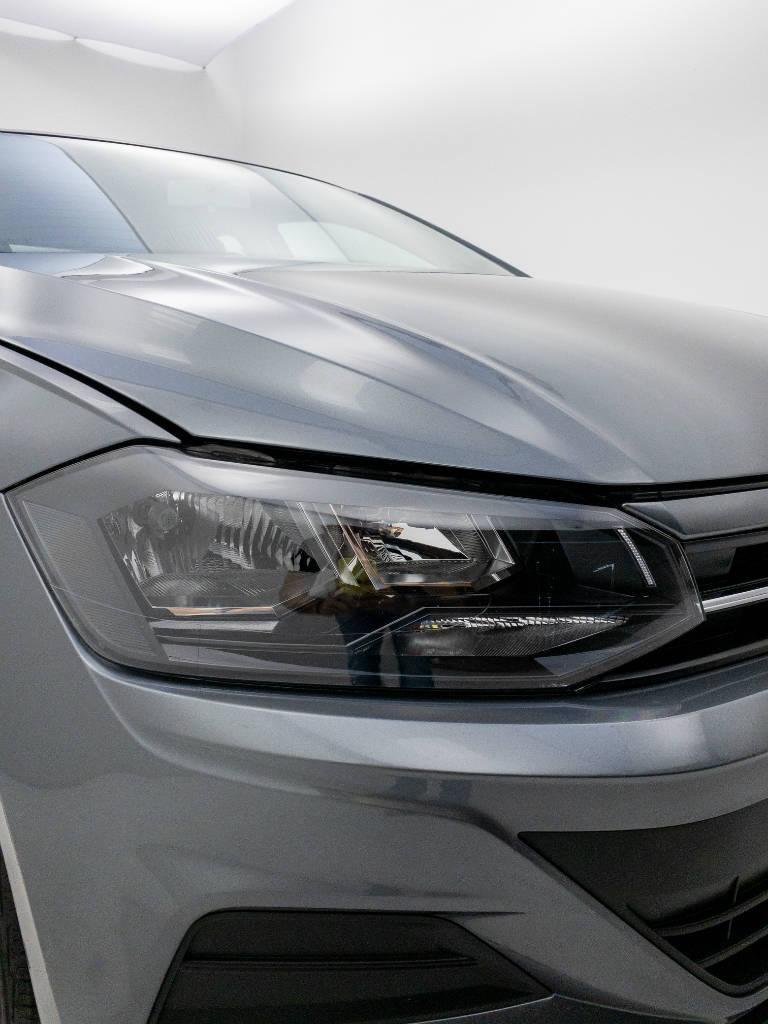 Foto numero 9 do veiculo Volkswagen Virtus 1.6 MSI Flex 16V Mec. - Cinza - 2019/2019