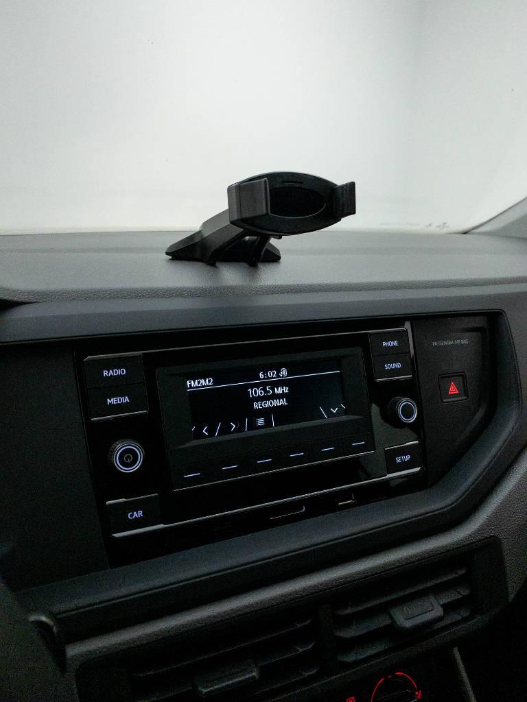 Foto numero 13 do veiculo Volkswagen Virtus 1.6 MSI Flex 16V Mec. - Cinza - 2019/2019