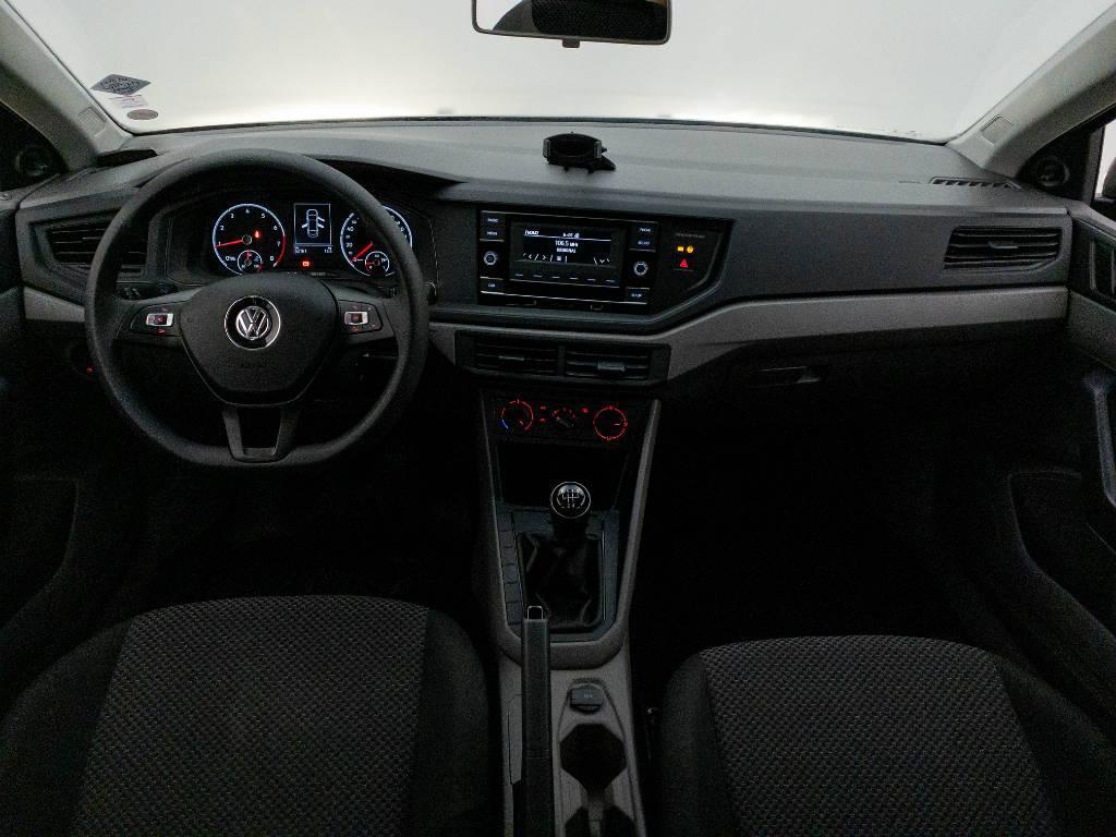 Foto numero 16 do veiculo Volkswagen Virtus 1.6 MSI Flex 16V Mec. - Cinza - 2019/2019