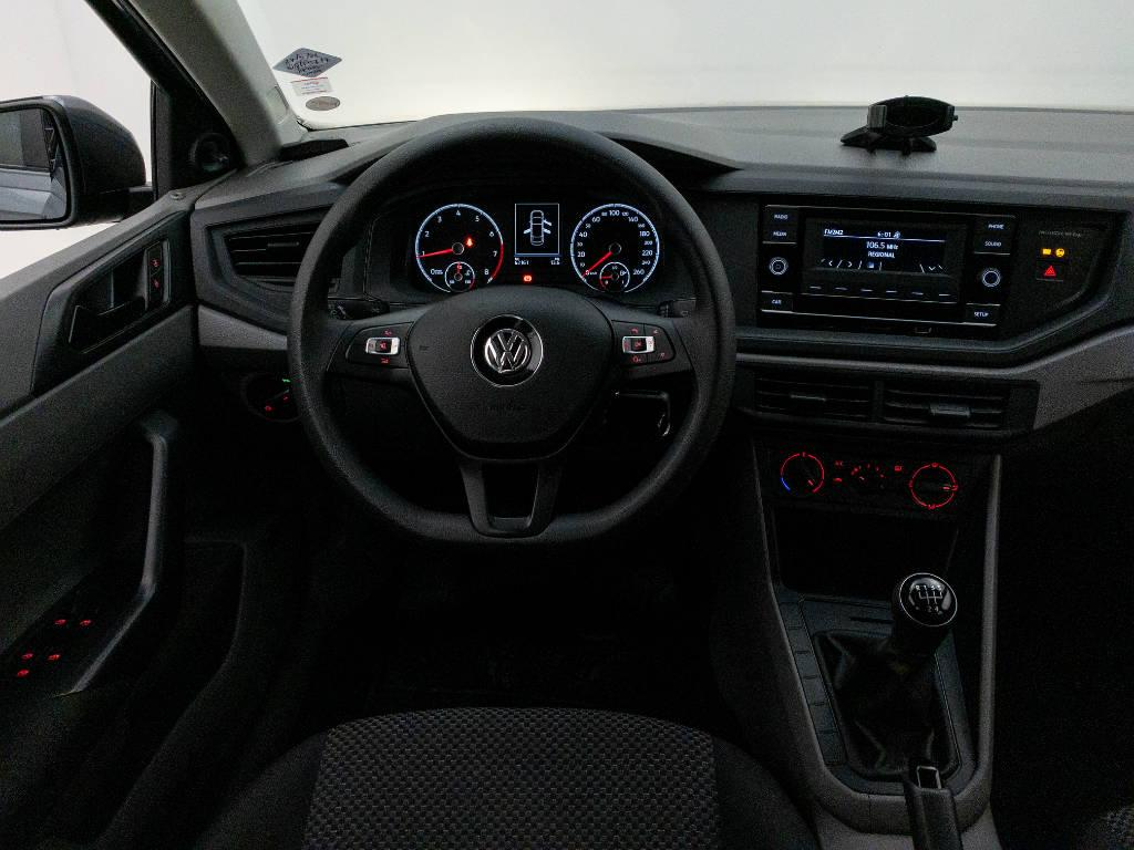 Foto numero 17 do veiculo Volkswagen Virtus 1.6 MSI Flex 16V Mec. - Cinza - 2019/2019
