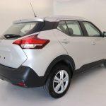 Foto numero 4 do veiculo Nissan Kicks S 1.6 16V FlexStart MT - Prata - 2020/2021