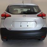 Foto numero 6 do veiculo Nissan Kicks S 1.6 16V FlexStart MT - Prata - 2020/2021