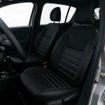 Foto numero 15 do veiculo Renault Sandero Intense Flex 1.6 16V Aut. - Prata - 2020/2021