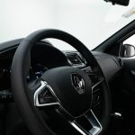 Foto numero 18 do veiculo Renault Sandero Intense Flex 1.6 16V Aut. - Prata - 2020/2021