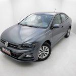 Foto numero 0 do veiculo Volkswagen Virtus Comfort. 200 TSI 1.0 Flex 12V Aut - Cinza - 2019/2020