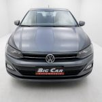 Foto numero 5 do veiculo Volkswagen Virtus Comfort. 200 TSI 1.0 Flex 12V Aut - Cinza - 2019/2020