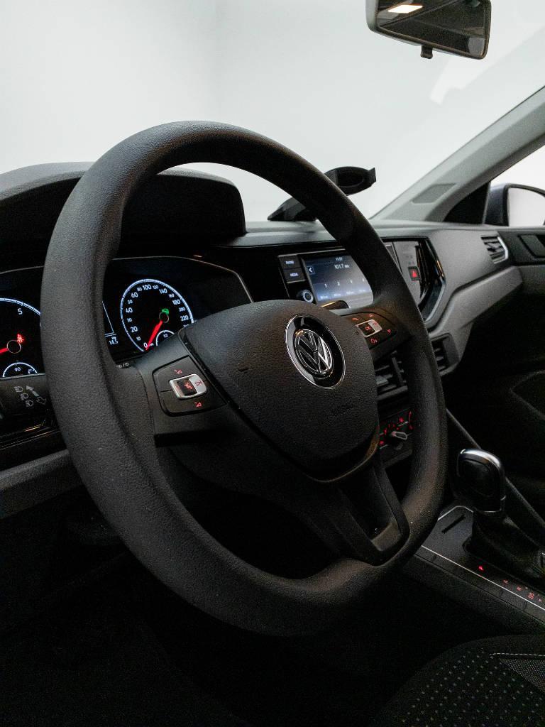 Foto numero 12 do veiculo Volkswagen Virtus Comfort. 200 TSI 1.0 Flex 12V Aut - Cinza - 2019/2020