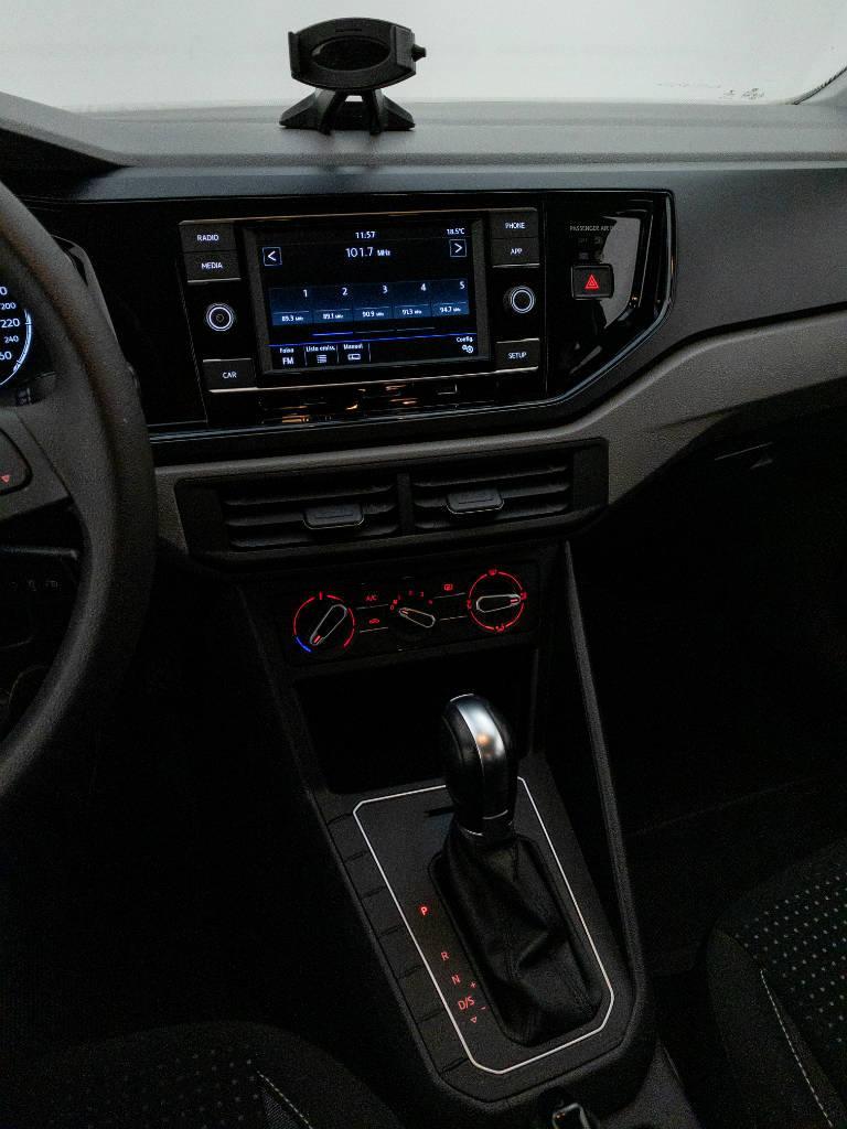 Foto numero 13 do veiculo Volkswagen Virtus Comfort. 200 TSI 1.0 Flex 12V Aut - Cinza - 2019/2020