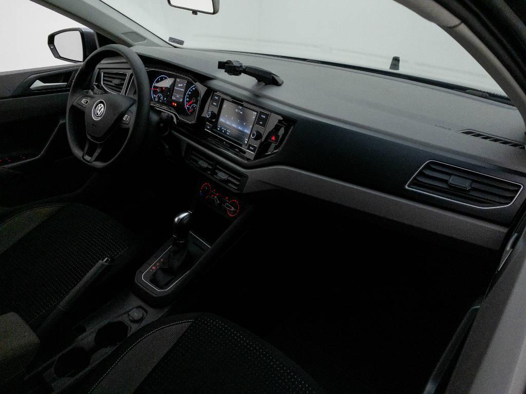 Foto numero 14 do veiculo Volkswagen Virtus Comfort. 200 TSI 1.0 Flex 12V Aut - Cinza - 2019/2020