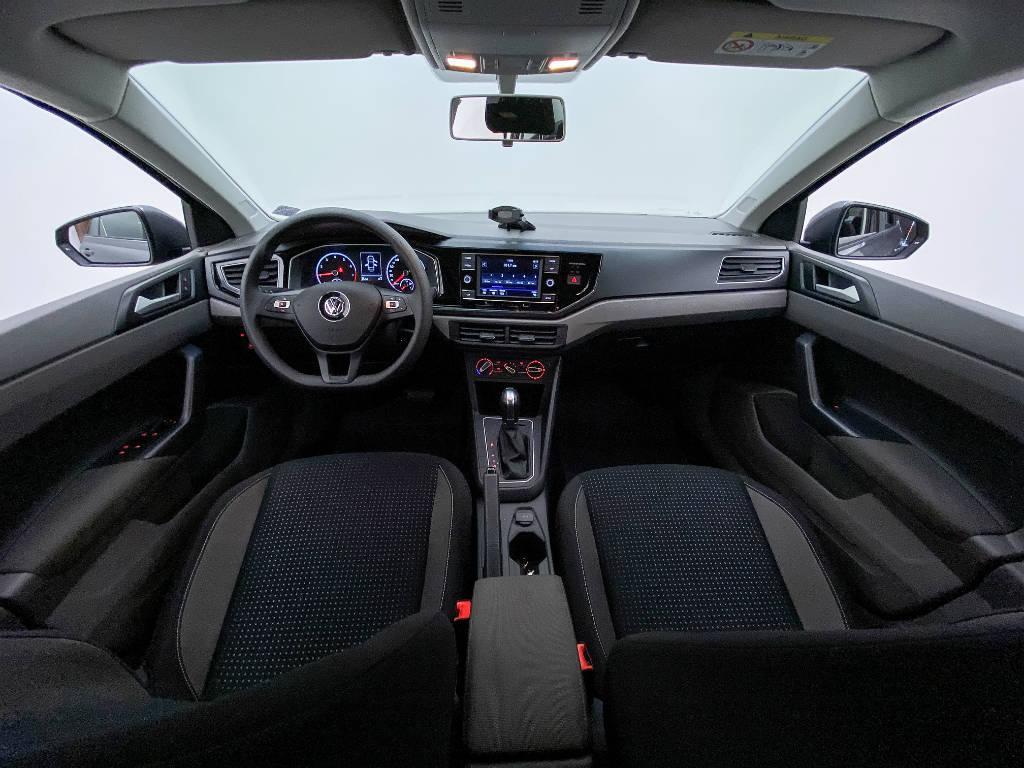 Foto numero 15 do veiculo Volkswagen Virtus Comfort. 200 TSI 1.0 Flex 12V Aut - Cinza - 2019/2020