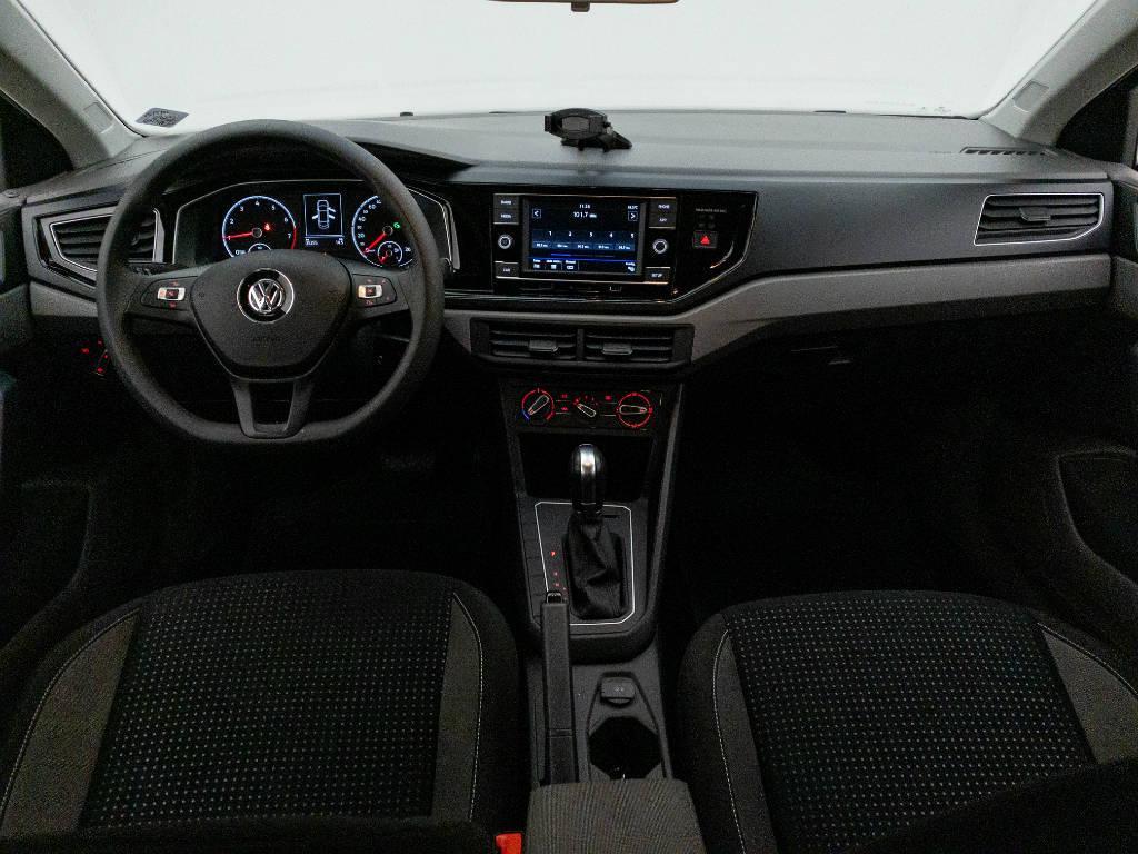 Foto numero 16 do veiculo Volkswagen Virtus Comfort. 200 TSI 1.0 Flex 12V Aut - Cinza - 2019/2020