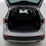 Foto numero 7 do veiculo Hyundai Santa Fé GLS 3.3 V6 4X4 Tiptronic - Prata - 2013/2014