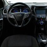 Foto numero 12 do veiculo Hyundai Santa Fé GLS 3.3 V6 4X4 Tiptronic - Prata - 2013/2014