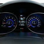 Foto numero 14 do veiculo Hyundai Santa Fé GLS 3.3 V6 4X4 Tiptronic - Prata - 2013/2014