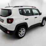Foto numero 3 do veiculo Jeep Renegade Sport 1.8 4x2 Flex 16V Aut. - Branca - 2021/2021
