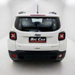 Foto numero 6 do veiculo Jeep Renegade Sport 1.8 4x2 Flex 16V Aut. - Branca - 2021/2021