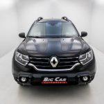 Foto numero 5 do veiculo Renault Duster Iconic 1.6 16V Flex Aut. - Preta - 2020/2021