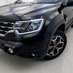 Foto numero 9 do veiculo Renault Duster Iconic 1.6 16V Flex Aut. - Preta - 2020/2021