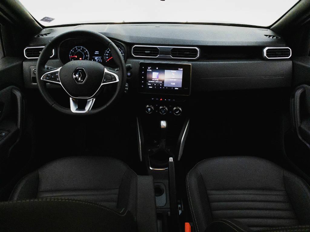 Foto numero 12 do veiculo Renault Duster Iconic 1.6 16V Flex Aut. - Preta - 2020/2021