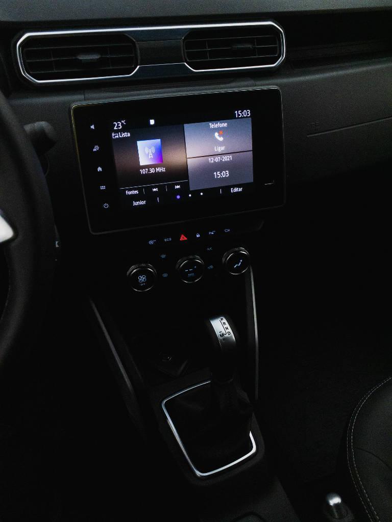 Foto numero 17 do veiculo Renault Duster Iconic 1.6 16V Flex Aut. - Preta - 2020/2021