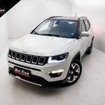 Foto numero 0 do veiculo Jeep Compass LIMITED 2.0 4x2 Flex 16V Aut. - Branca - 2018/2018