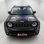 Foto numero 5 do veiculo Jeep Renegade Longitude 2.0 4x4 TB Diesel Aut - Preta - 2017/2017