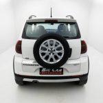 Foto numero 6 do veiculo Volkswagen CrossFox 1.6 Mi Total Flex 8V - Branca - 2014/2014