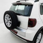 Foto numero 7 do veiculo Volkswagen CrossFox 1.6 Mi Total Flex 8V - Branca - 2014/2014