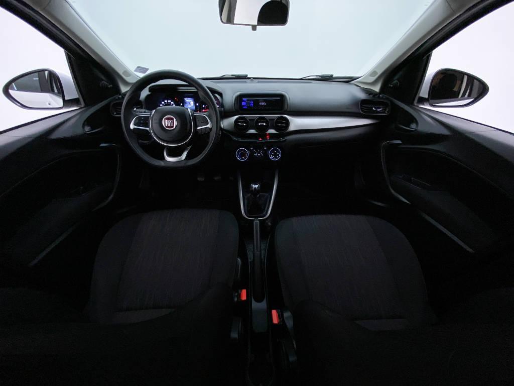 Foto numero 8 do veiculo Fiat Argo DRIVE 1.0 6V Flex - Branca - 2019/2020
