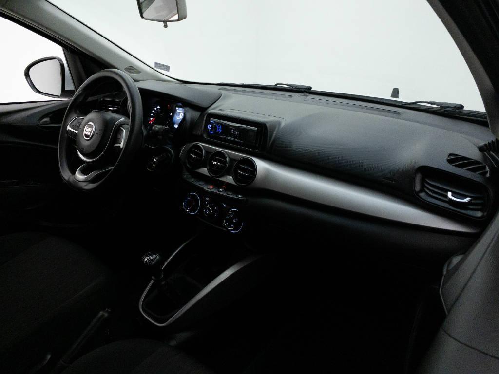 Foto numero 15 do veiculo Fiat Argo DRIVE 1.0 6V Flex - Branca - 2019/2020