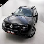 Foto numero 0 do veiculo Renault Duster Dynamique 1.6 Flex 16V Aut. - Preta - 2019/2020