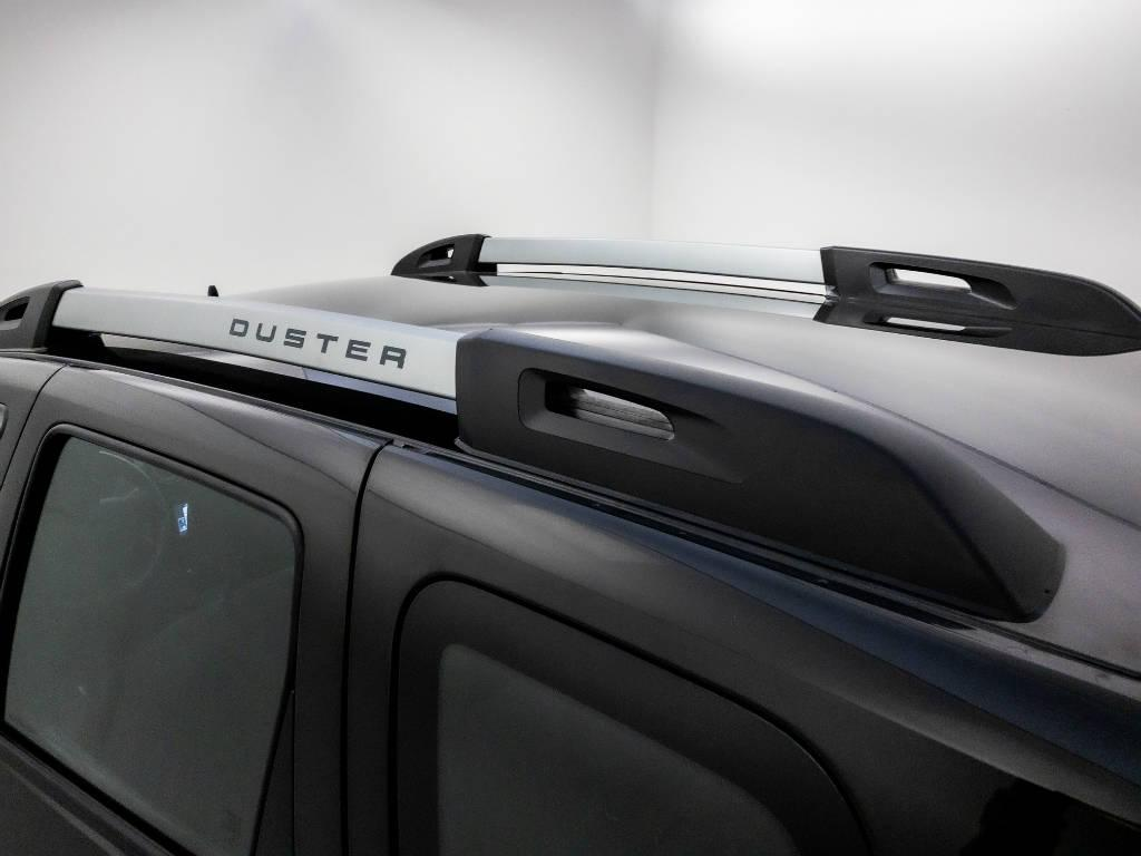 Foto numero 7 do veiculo Renault Duster Dynamique 1.6 Flex 16V Aut. - Preta - 2019/2020