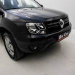 Foto numero 8 do veiculo Renault Duster Dynamique 1.6 Flex 16V Aut. - Preta - 2019/2020