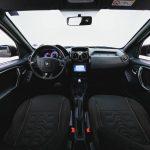Foto numero 10 do veiculo Renault Duster Dynamique 1.6 Flex 16V Aut. - Preta - 2019/2020