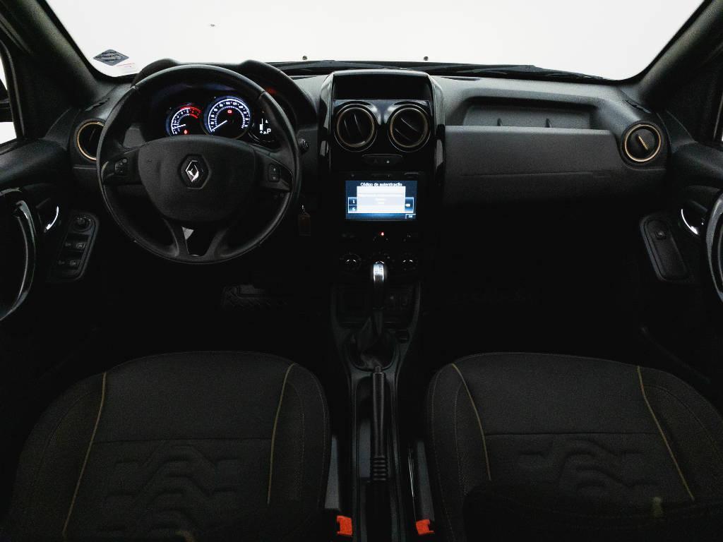 Foto numero 11 do veiculo Renault Duster Dynamique 1.6 Flex 16V Aut. - Preta - 2019/2020