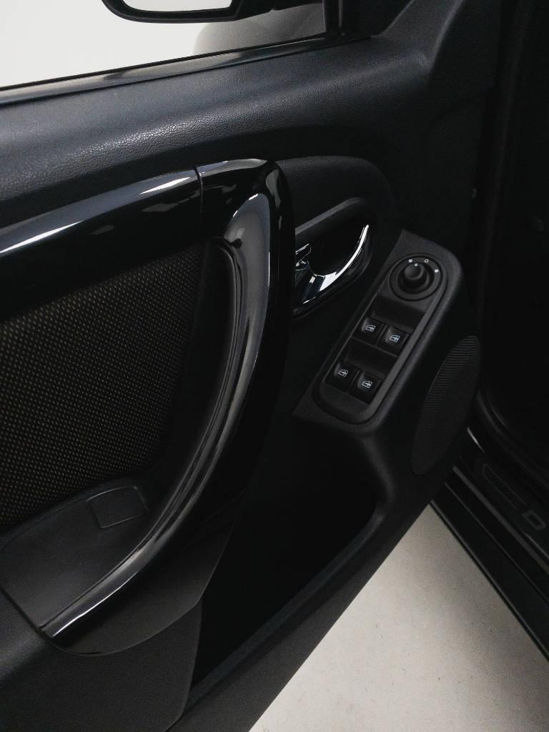 Foto numero 15 do veiculo Renault Duster Dynamique 1.6 Flex 16V Aut. - Preta - 2019/2020