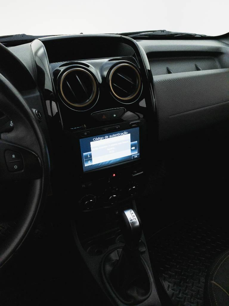 Foto numero 17 do veiculo Renault Duster Dynamique 1.6 Flex 16V Aut. - Preta - 2019/2020