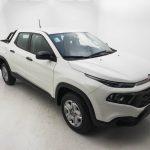Foto numero 2 do veiculo Fiat Toro Endurance 1.8 16V Flex Mec. - Branca - 2020/2021