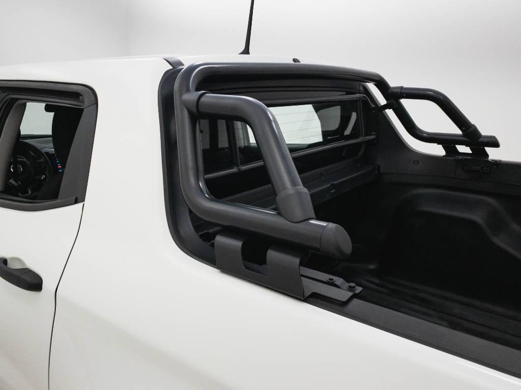 Foto numero 11 do veiculo Fiat Toro Endurance 1.8 16V Flex Mec. - Branca - 2020/2021
