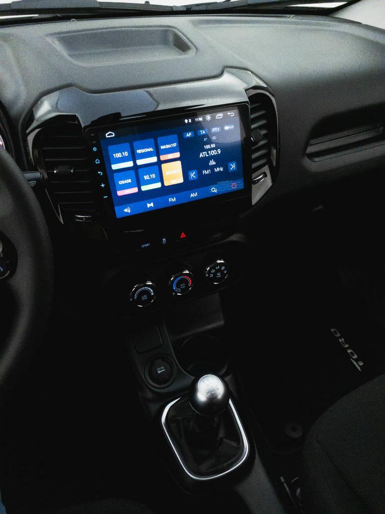Foto numero 15 do veiculo Fiat Toro Endurance 1.8 16V Flex Mec. - Branca - 2020/2021