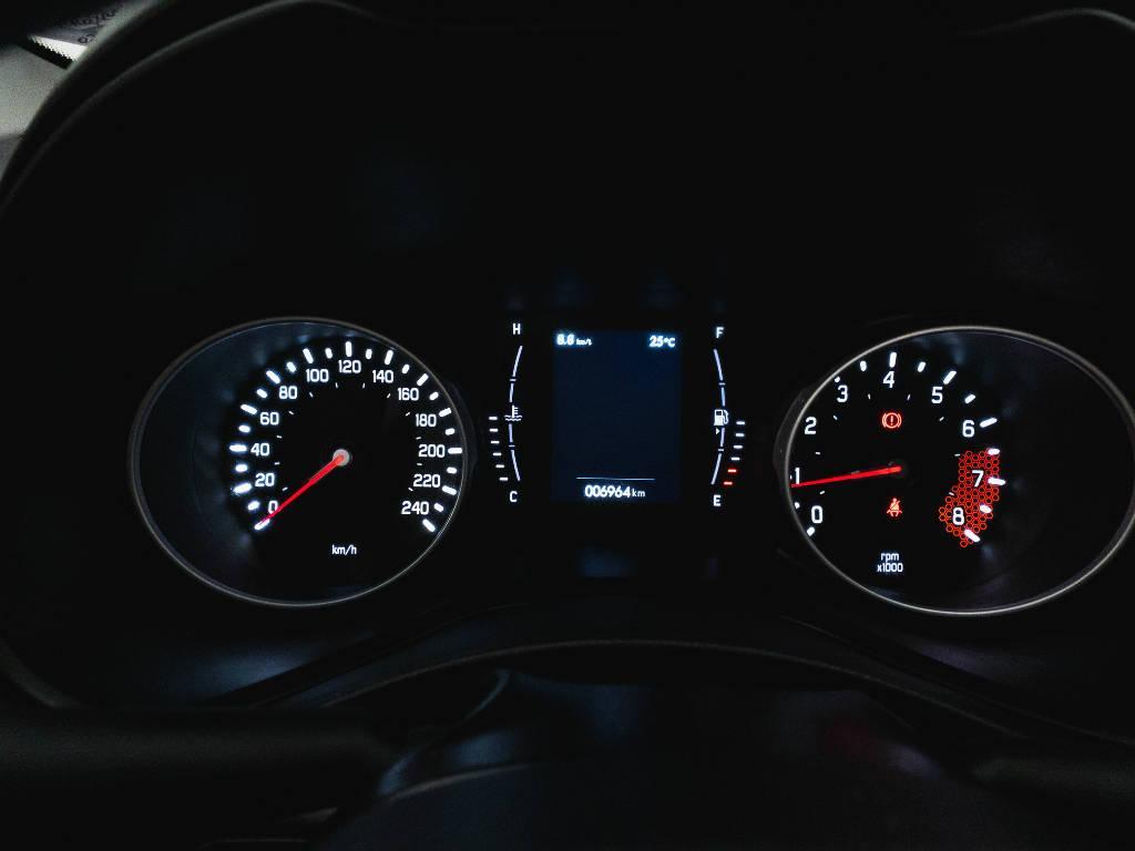 Foto numero 17 do veiculo Fiat Toro Endurance 1.8 16V Flex Mec. - Branca - 2020/2021